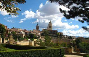 Qué ver en Segovia - Patrimonio de la Humanidad