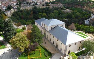 Ciencia en Segovia - Casa de la Química