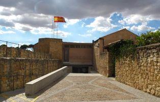 Museo provincial de Segovia - Casa del Sol