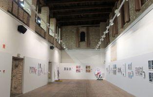 Salas de Exposiciones en Segovia - La Alhóndiga