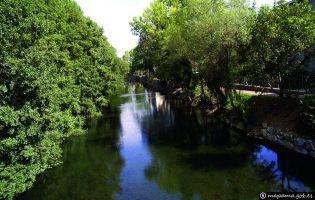 Sendero Cacabelos - Quilós