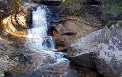 Ruta de las Cascadas de Covaleda