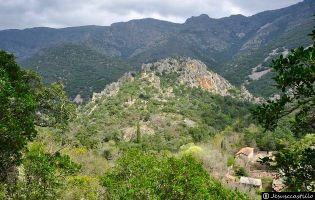 Parque Natural Las Batuecas