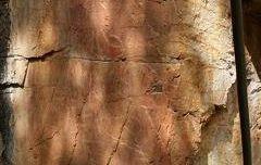 Canchal de las Cabras pintadas - Las Batuecas