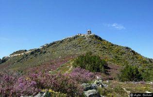 Ascensión a Pico Cueto PRC-LE 55