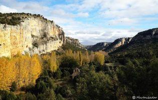 Senderos Parque Natural de las Hoces del Riaza