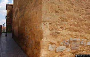 Castillo-palacio - Toral de los Guzmanes