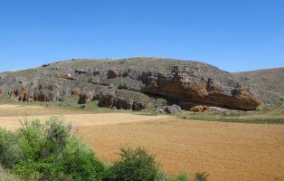 Barrancos de Las Pedrizas - El Cañón de Bálsamos - Segovia