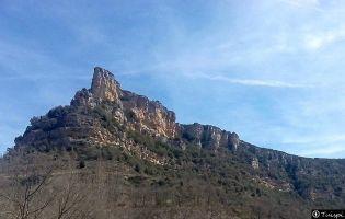 Vistas desde Valdelateja