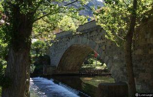 Puente de Valdelateja