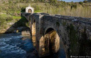 Pesquera de Ebro.