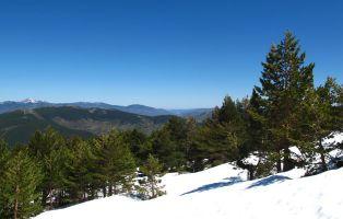 Sierra de Urbión - Lagunas de Neila