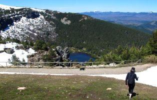 Lagunas de Neila - Sierra de la Demanda