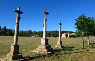 Camino de la Ermita de San Benito - Riaza - Segovia