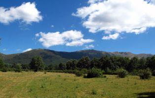 Impresionantes vistas de la Sierra de Ayllón - Riaza