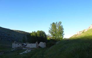 Ruinas Molino - Membibre de la Hoz