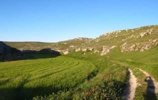 Valle de la Hoz - Membibre de la Hoz