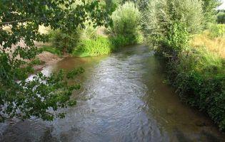Río Riaza - Valle del Riaza