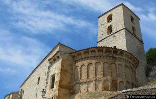 Qué visitar en Segovia - Casa del Parque de las Hoces del Duratón - Sepúlveda