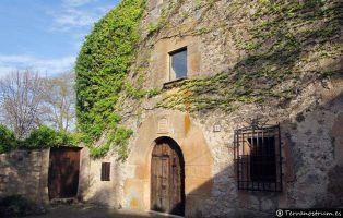 Casas blasonadas - Sepúlveda - Segovia