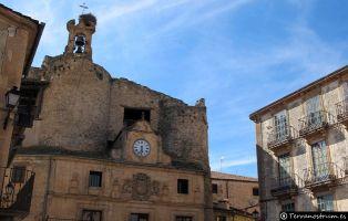 Qué ver en Segovia - Villa medieval de Sepúlveda