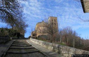 Qué visitar en Segovia - El Salvador - Iglesia más antigua de la provincia de Segovia