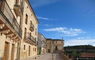 Historia de Segovia - Fuero de Sepúlveda