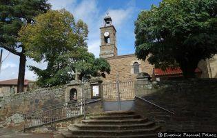 Iglesia Villardeciervos