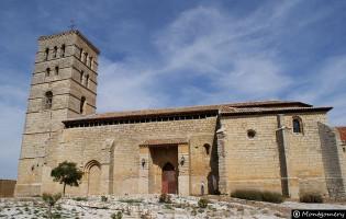 Iglesia de Santa María del Castillo Torremormojón