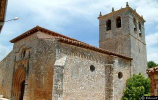 Iglesia de Solarana