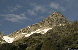 Pico Almanzor
