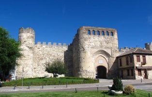 Ruta Coca y Alrededores - Segovia