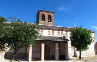 Iglesias de la Villa y Tierra de Coca - Segovia