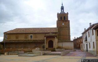 Iglesia de San Facundo y San Primitivo - Cisneros
