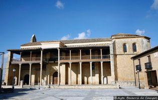 Iglesia Museo - Becerril de Campos