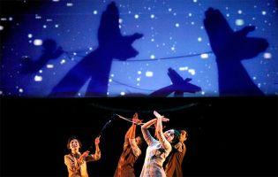 Teatro para niños en Segovia - Festival Internacional de Titeres de Segovia - Titirimundi