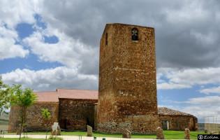 Torre de Aldealpozo
