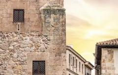 Torre del Clavero Salamanca