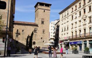 Torre del Aire  Salamanca