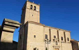 Románico en Turégano - Segovia