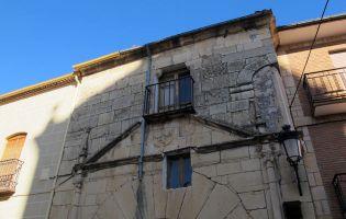 Palacios - Turégano