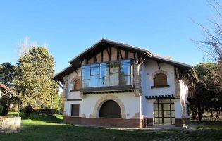 Casa del Ingeniero - Turégano