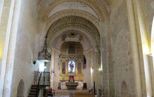 Iglesia Fortificada de Turégano - Segovia