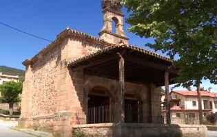 Ermita de la Soledad - Vinuesa