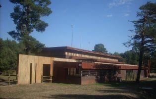 Casa del Parque - Vinuesa