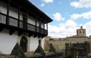 Casa de los Ramos - Vinuesa
