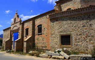 Ermita de la Virgen de la Yedra - La Adrada