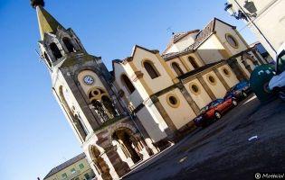 Iglesia de Nuestra Señora del Carmen - Alar del Rey