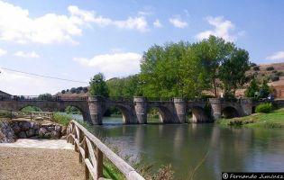Puente de las Monjas - Alar del Rey