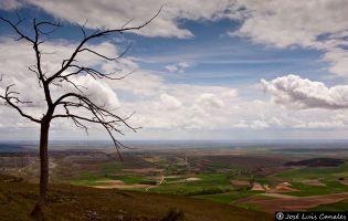 Vistas desde Peña Amaya